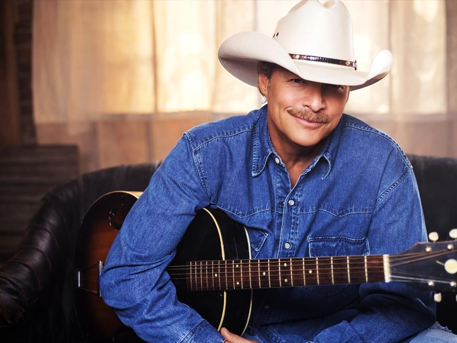 "ALAN JACKSON'S ""SMALL TOWN DRIVE-IN"" CONCERT EVENTS RESCHEDULED."