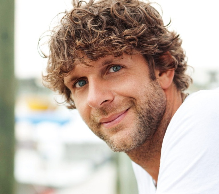 BILLY CURRINGTON SCORES HIS 10TH NO. 1 WITH 'DON'T IT.'