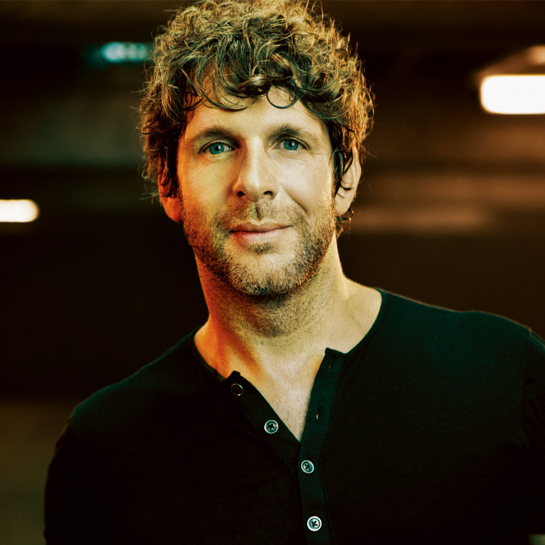 BILLY CURRINGTON HAS WAITED YEARS TO TOUR WITH TIM McGRAW.