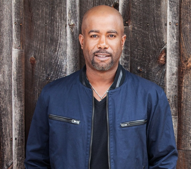 DARIUS RUCKER RETURNS TO HOST ACM LIFTING LIVES CELEBRITY GOLF CLASSIC.