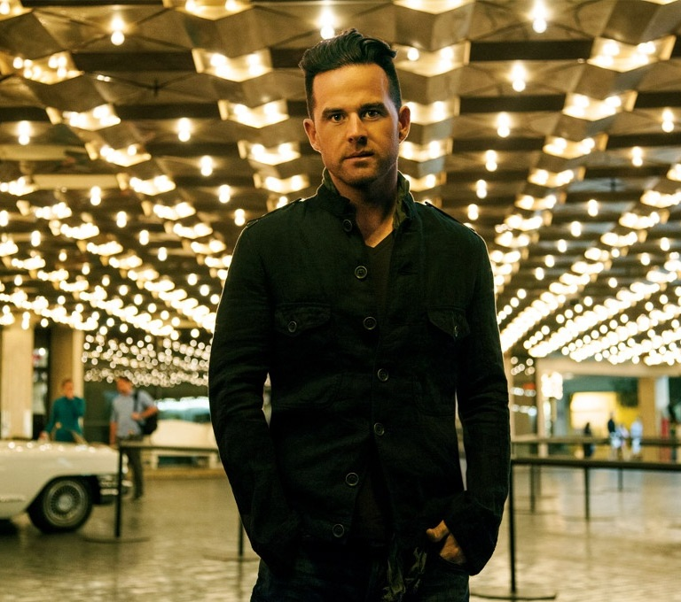 DAVID NAIL PARTNERS WITH UBER FOR A POST-AWARDS SHOW ON SUNDAY.