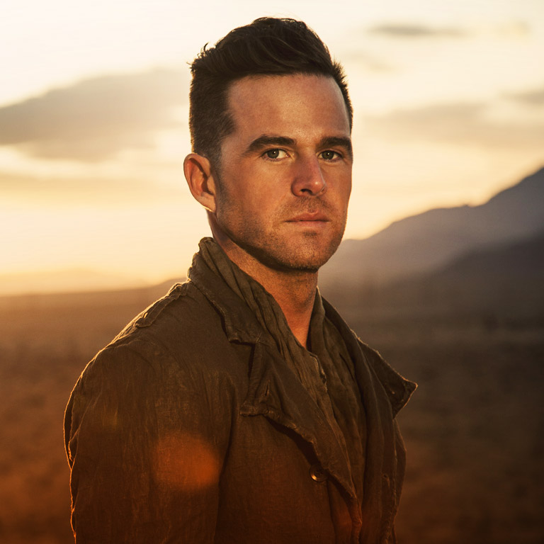 DAVID NAIL IS A 'SHOE-IN' AS A NEW FATHER.