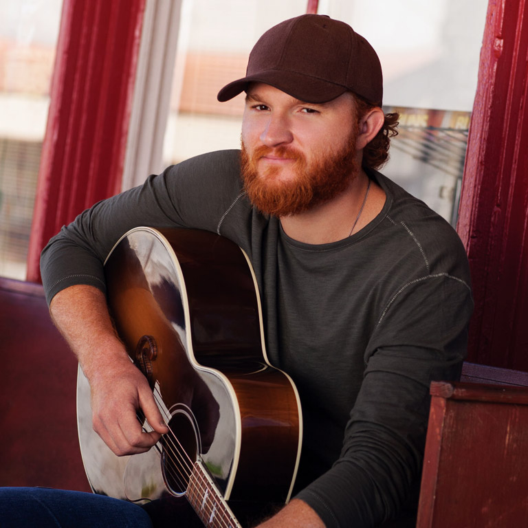 ERIC PASLAY HAD GEORGE STRAIT IN MIND WHEN 'SHE DON'T LOVE YOU' WAS WRITTEN.