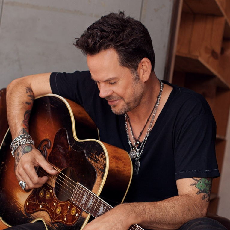 GARY ALLAN WILL KICK OFF THIS YEAR'S CMA MUSIC FESTIVAL!
