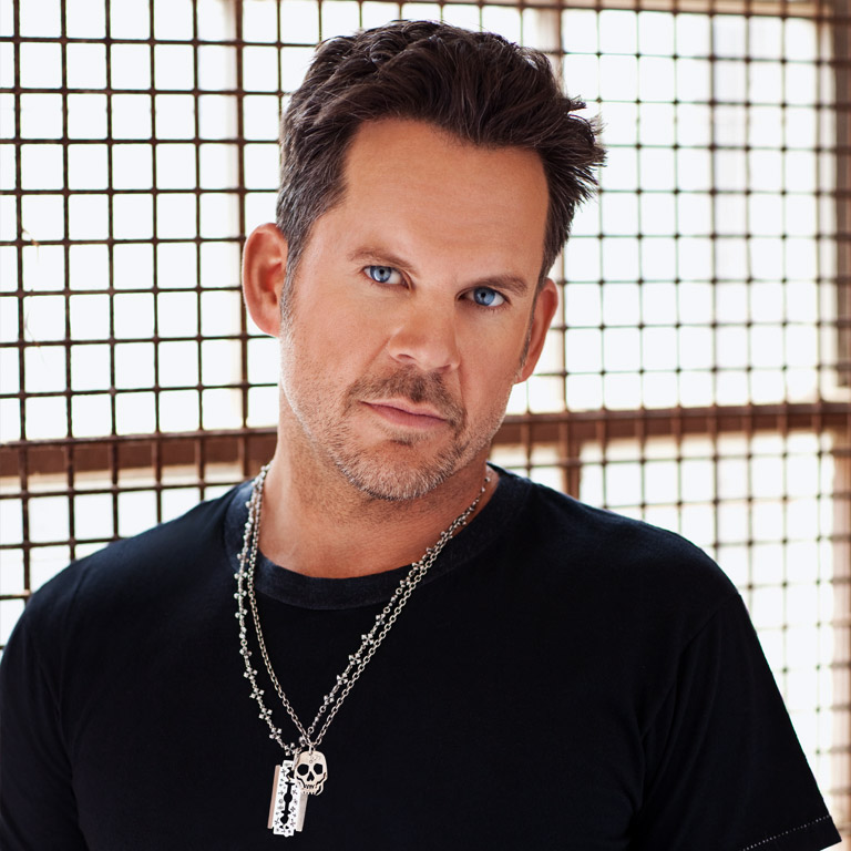 GARY ALLAN HITS RADIO WITH NEW SINGLE, 'HANGOVER TONIGHT.'