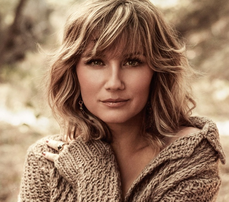 JENNIFER NETTLES FIRST VLOG FOR THE BROADWAY MUSICAL, CHICAGO.