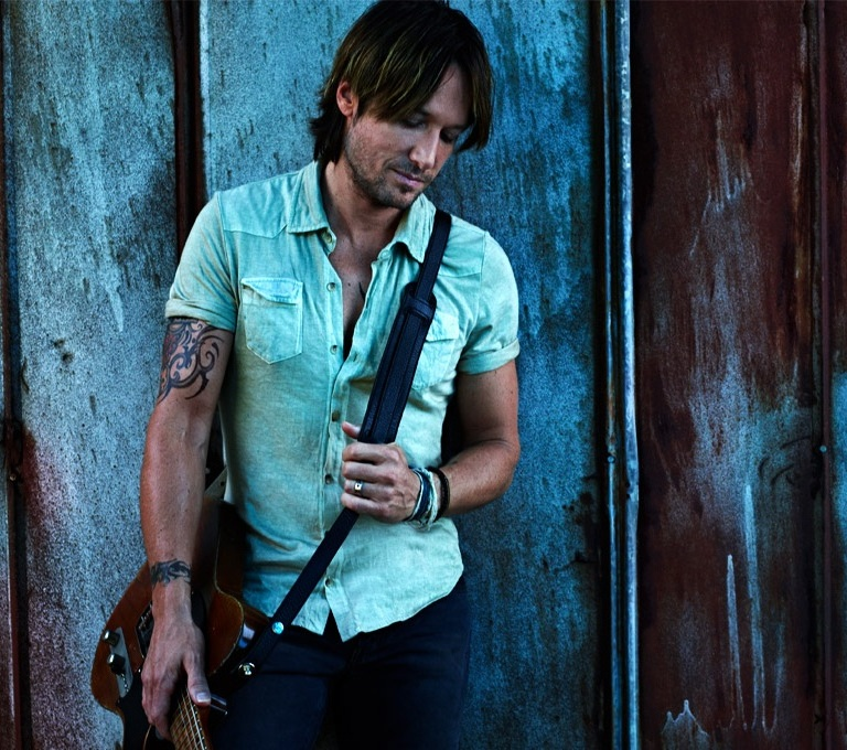 KEITH URBAN MARKS 32ND TOP 5 SINGLE.