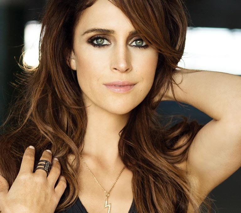 KELLEIGH BANNEN COVERS GRAMMY NOMINEE SAM SMITH'S 'STAY WITH ME.'