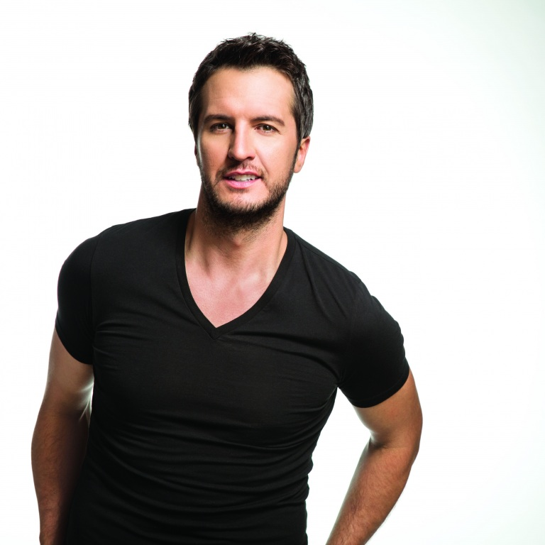 LUKE BRYAN'S HALL OF FAME EXHIBIT WILL OPEN MAY 22ND.