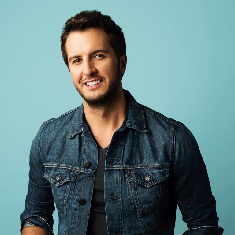 LUKE BRYAN FEELS BLESSED WITH ACM ENTERTAINER OF THE YEAR NOD.