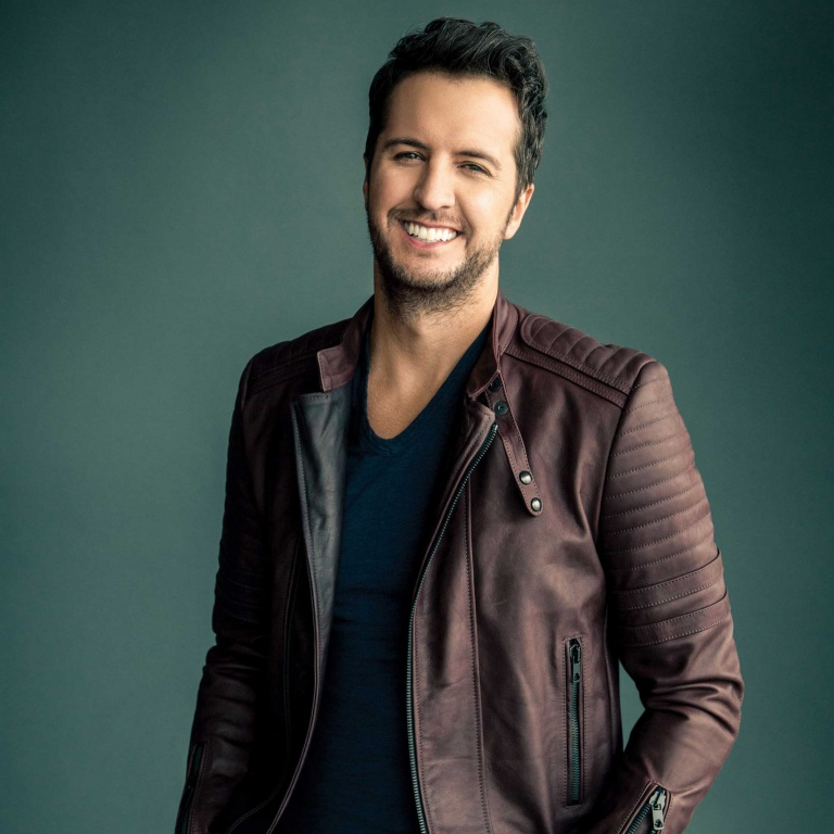 LUKE BRYAN ANNOUNCES 'ALL ACCESS PASS' FOR HIS ARTIST APP.