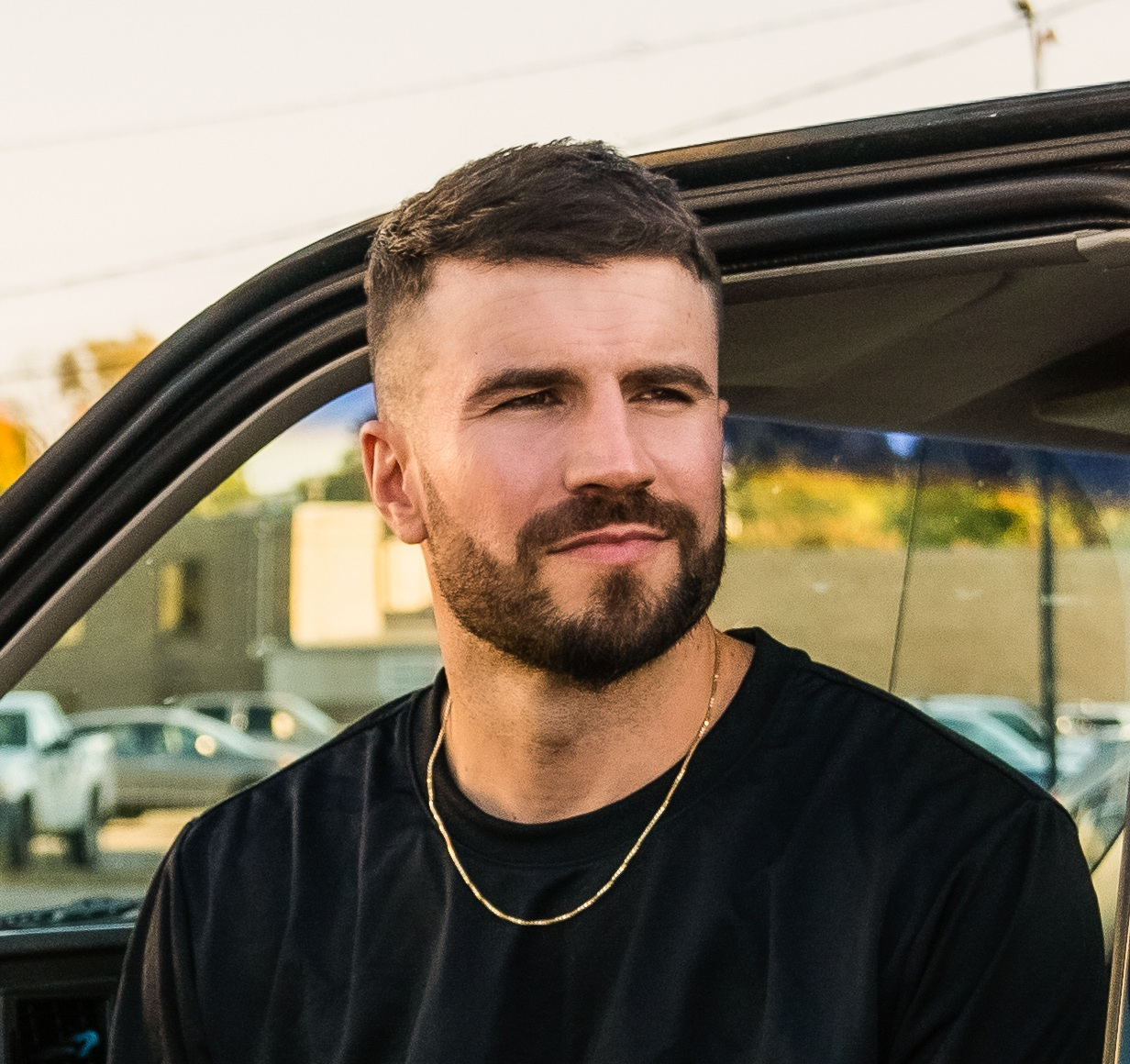 Sam Hunt Breaking Up Was Easy in the 90s