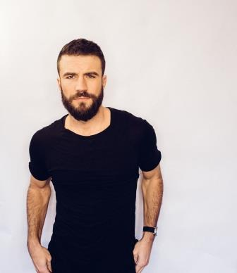 SAM HUNT ANNOUNCES THE FIRST-EVER 'THE NASHIONAL' MUSIC FESTIVAL.