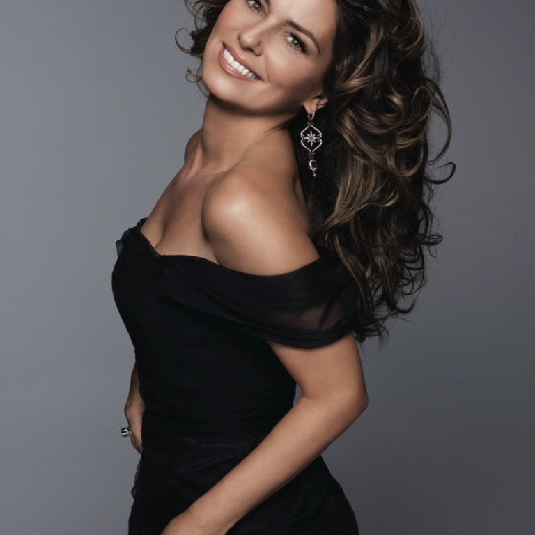 SHANIA TWAIN EXTENDS HER 'ROCK THIS COUNTRY TOUR.'