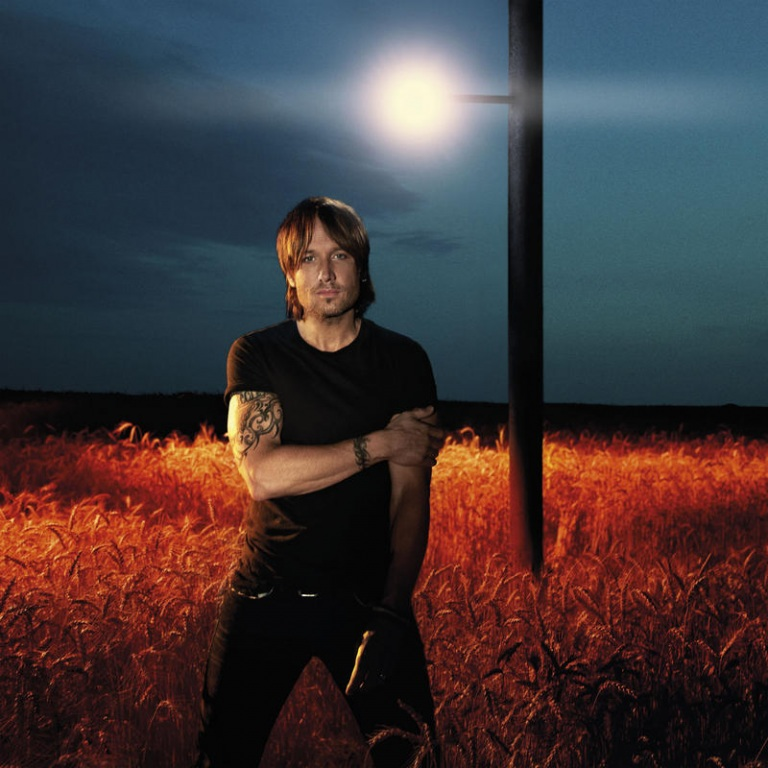 KEITH URBAN WANTS TO BE MOVED BY IDOL CONTESTANTS. (AUDIO)