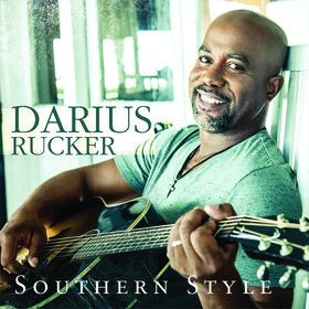 DARIUS RUCKER REVEALS 'SOUTHERN STYLE' ALBUM AND TOUR ON FALLON.