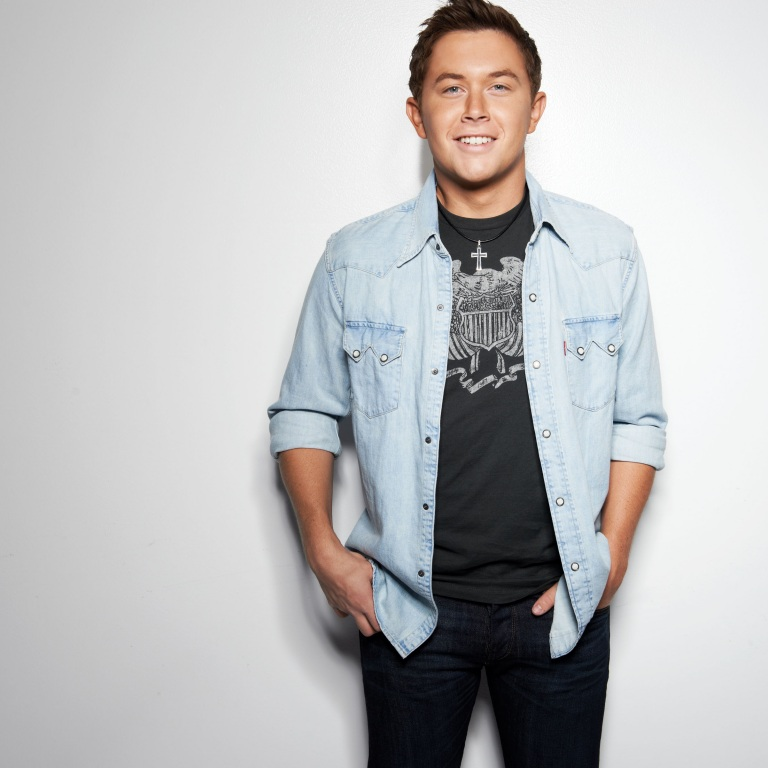 SCOTTY McCREERY WILL CHAT WITH SPORTS ILLUSTRATED ONLINE ABOUT HIS SUPER BOWL EXPERIENCE AND MORE.
