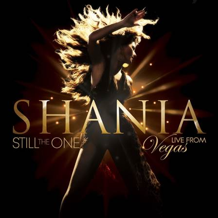 SHANIA TWAIN WILL GET 'SPECIAL' TREATMENT ON ABC IN FEBRUARY.