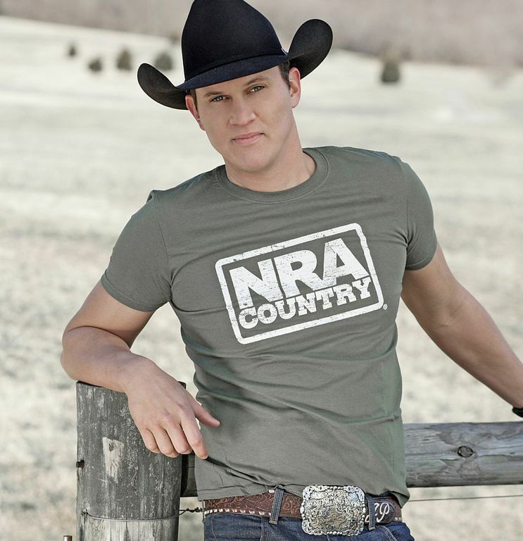 JON PARDI HAS BEEN CHOSEN AS NRA COUNTRY'S FEATURED ARTIST OF THE MONTH.