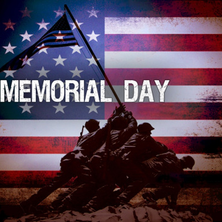 MEMORIAL DAY AUDIO: Dierks, Church, Keith, Kelleigh, LBT, Luke, Sam