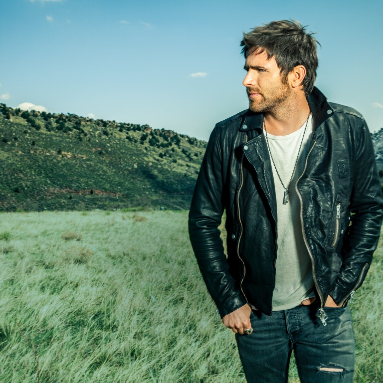 CANAAN SMITH IS LOOKING FORWARD TO HAVING A LOT OF FUN ON THE 'SOUNDS OF SUMMER TOUR.'
