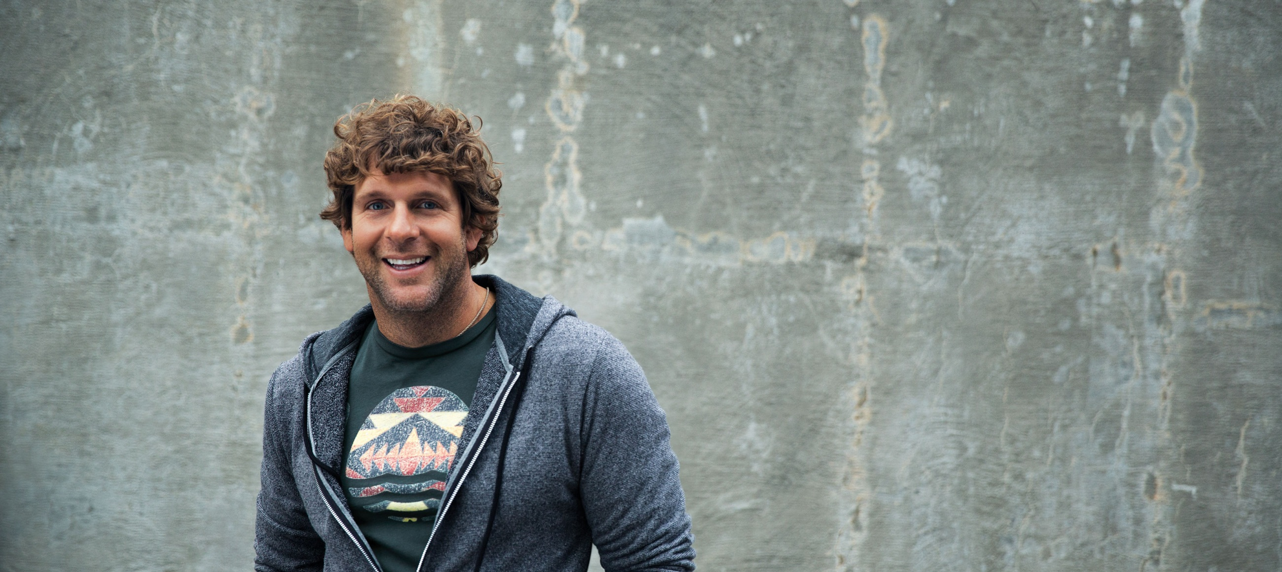Billy Currington Drinking Town with a Football Problem