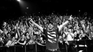 Cit's Irving Plaza album release concert 8-7-15