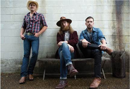 JON PARDI AND BROTHERS OSBORNE WILL BE AT AN 'ALL TIME HIGH' ON TOUR.
