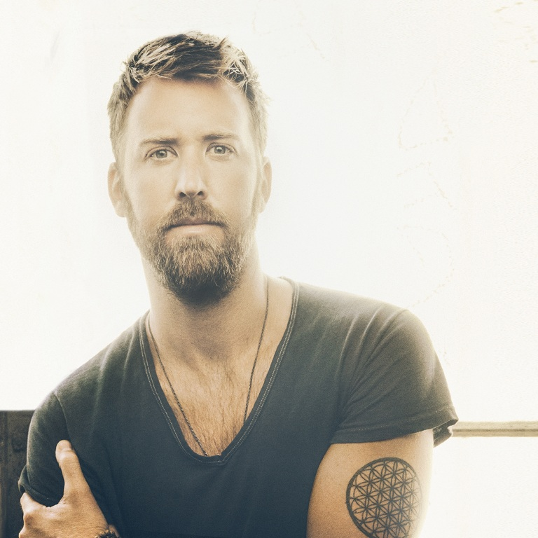 CHARLES KELLEY IS A FATHER!