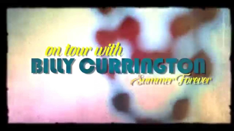 On Tour with Billy Currington Episode 3