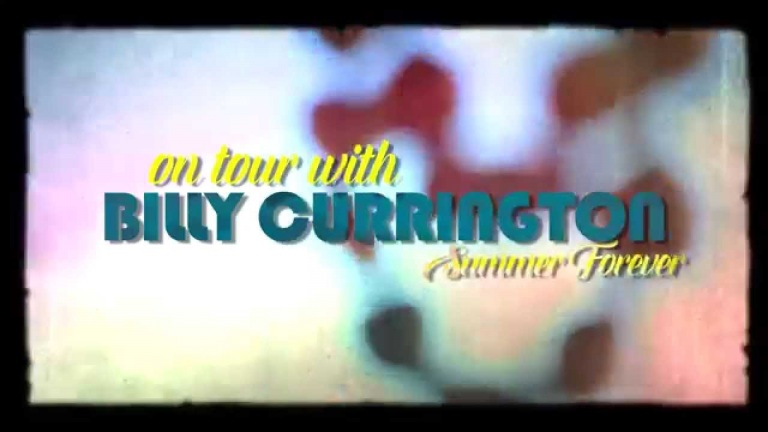 On Tour with Billy Currington Episode 2