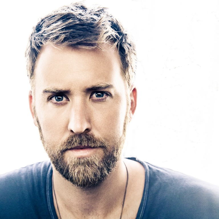 CHARLES KELLEY OF LADY ANTEBELLUM ANNOUNCES A RELEASE DATE FOR HIS SOLO ALBUM, THE DRIVER.