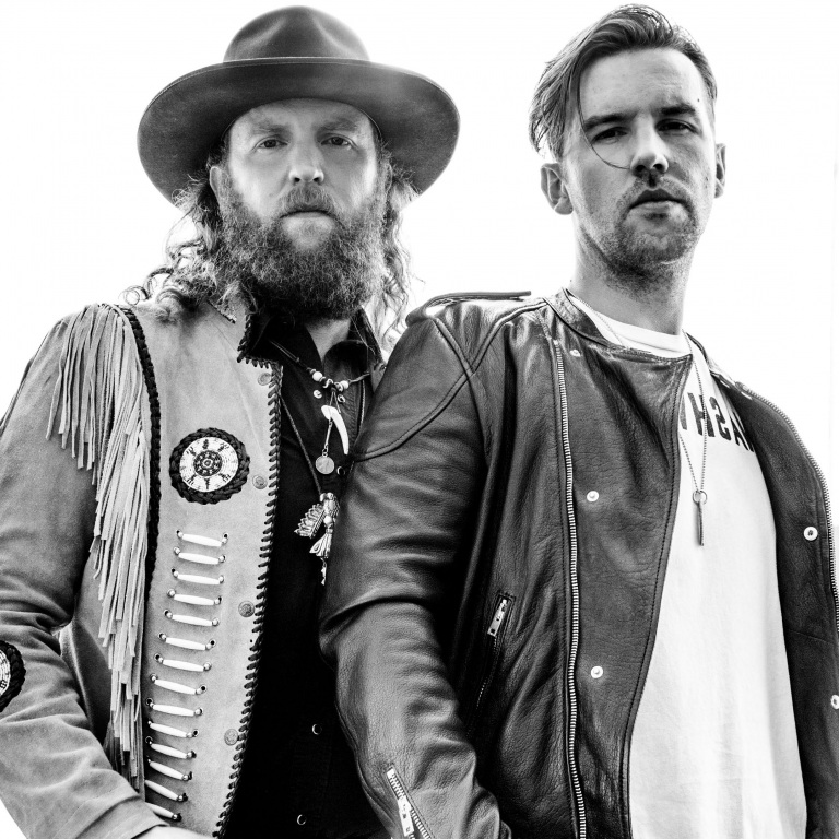 BROTHERS OSBORNE READY DEBUT ALBUM, PAWN SHOP.