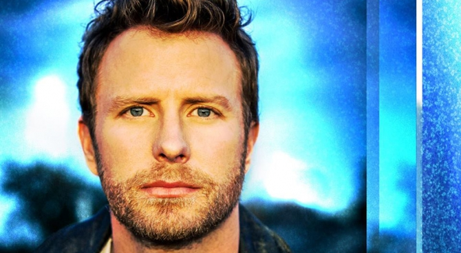 DIERKS BENTLEY UNVEILS THE TEAM BEHIND BLACK AND HIS 2016 TOUR.