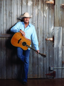 Alan Jackson tour press photo #1 2016 Kristy Belcher