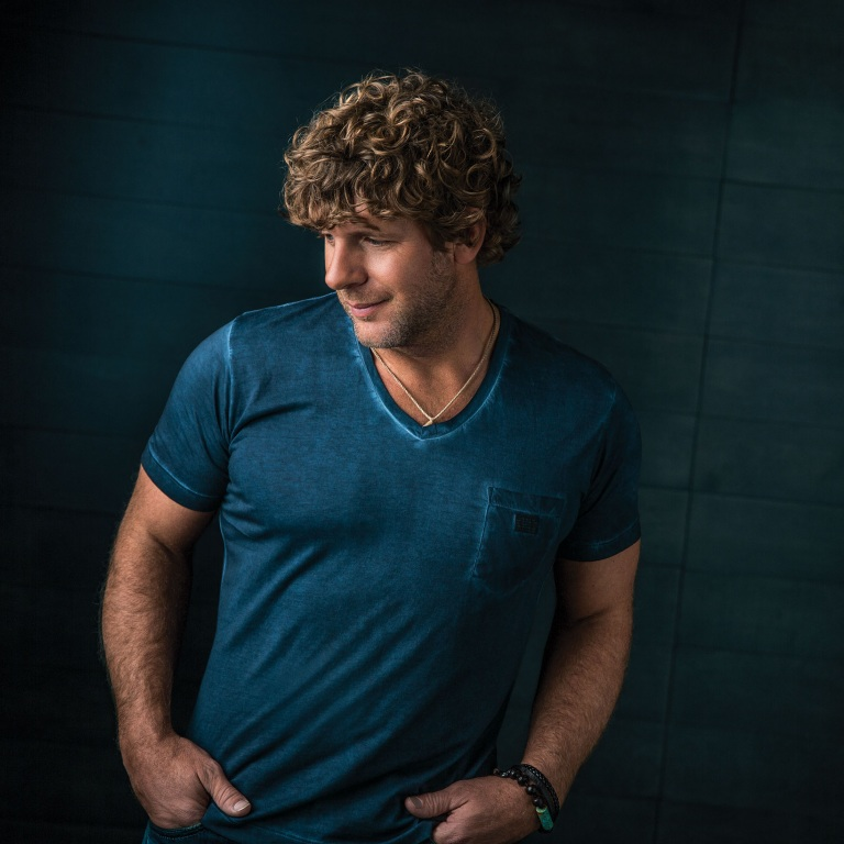 BILLY CURRINGTON WISHES IT COULD BE SUMMER FOREVER.