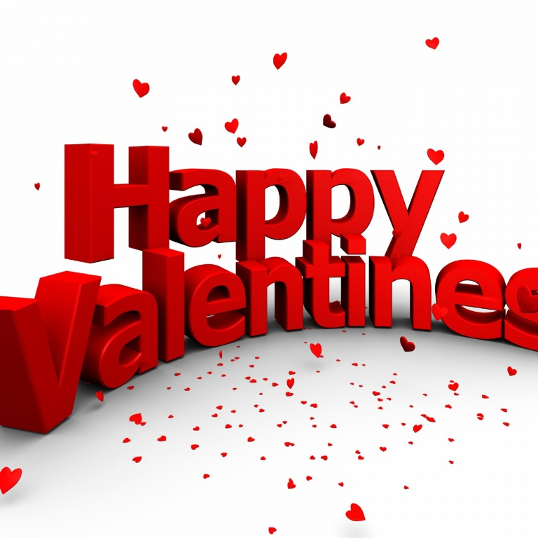 VALENTINE'S DAY AUDIO: AJ, Billy, Canaan, Darius, David, Dierks, Eric, Josh, LBT