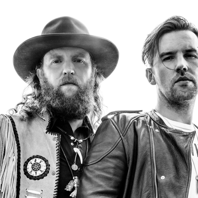 BROTHERS OSBORNE MAKE THEIR GRAND OLE OPRY DEBUT.
