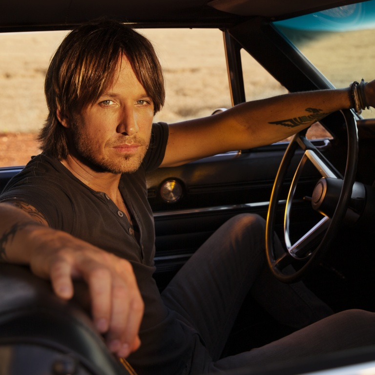 THIS DATE IN HISTORY: Keith Urban invited to join Grand Ole Opry (April 10th)