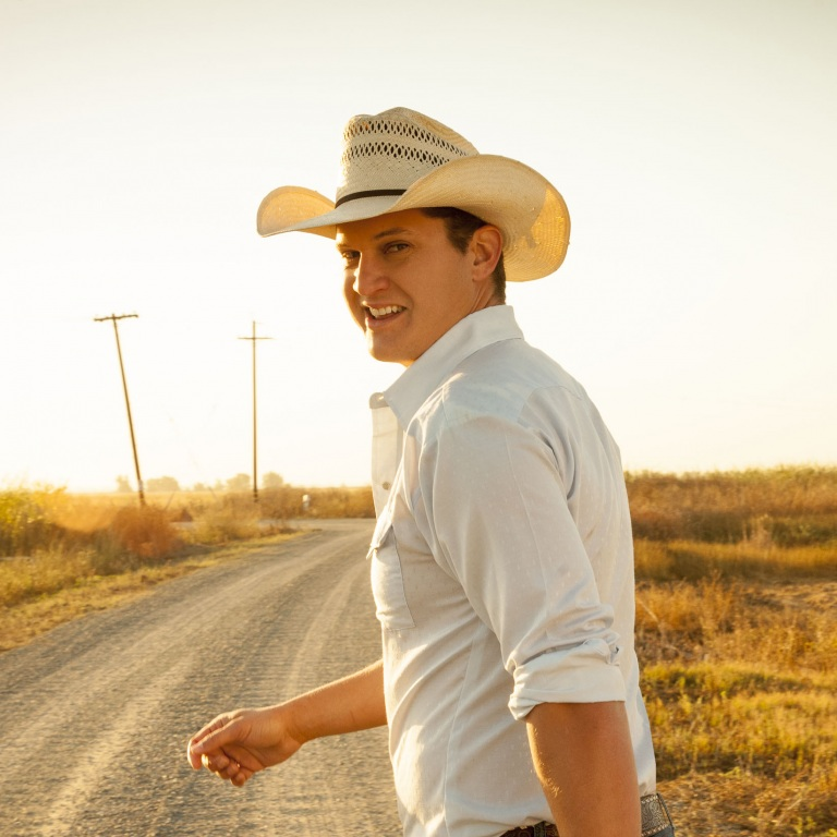 JON PARDI'S FANS ARE 'HEAD OVER BOOTS' FOR HIS WEDDING SONG.