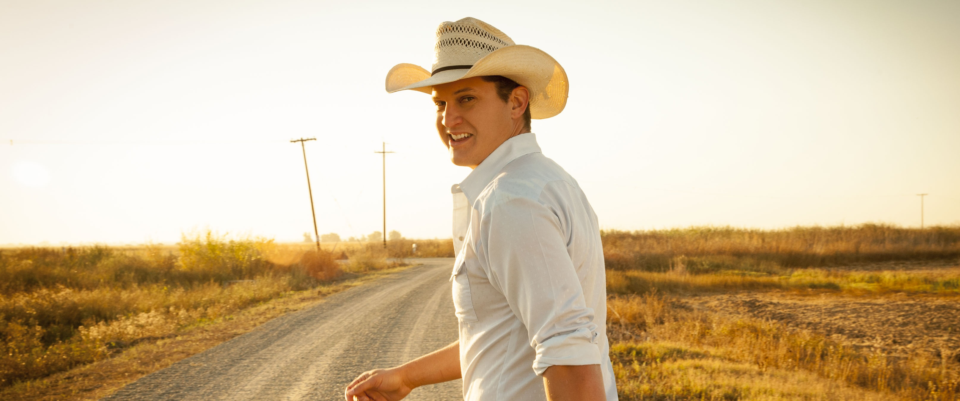 JON PARDI'S CALIFORNIA SUNRISE DEBUTS AT NO. 1.