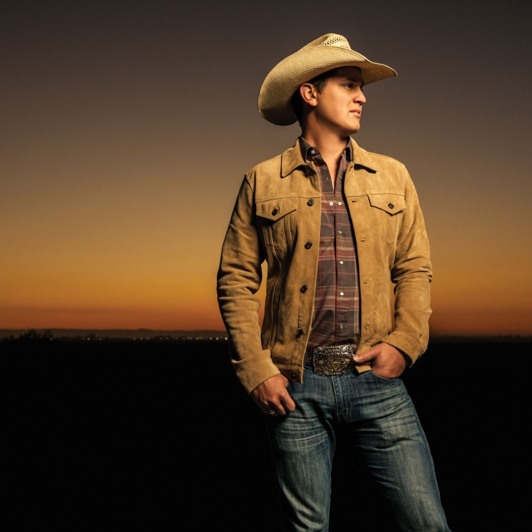 JON PARDI IS READY TO RELEASE HIS NEW ALBUM, CALIFORNIA SUNRISE.