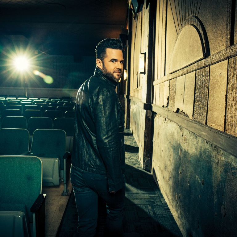 DAVID NAIL REVEALS THE TRACK LIST FOR HIS UPCOMING ALBUM, FIGHTER.