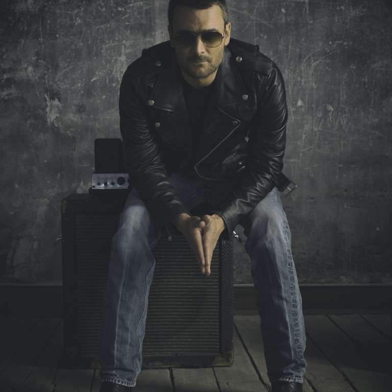ERIC CHURCH'S HIGHWAY TO HOME FURNITURE COLLECTION IS NOW AVAILABLE.