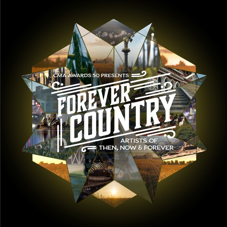 'FOREVER COUNTRY'GOES VIRAL ALL OVER THE WORLD.
