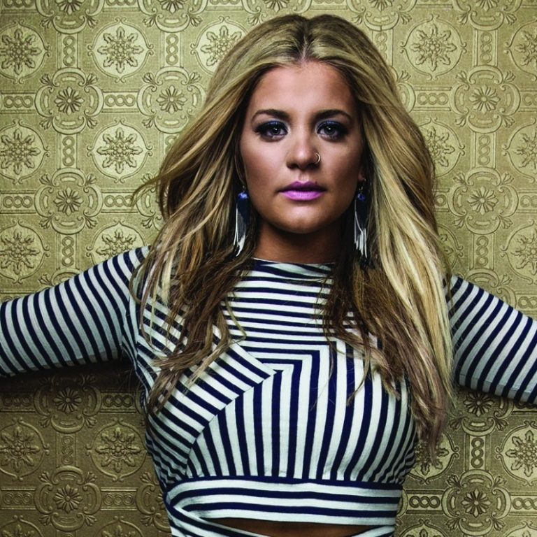 LAUREN ALAINA IS SET TO RELEASE HER NEW ALBUM, ROAD LESS TRAVELED, JANUARY 27TH.