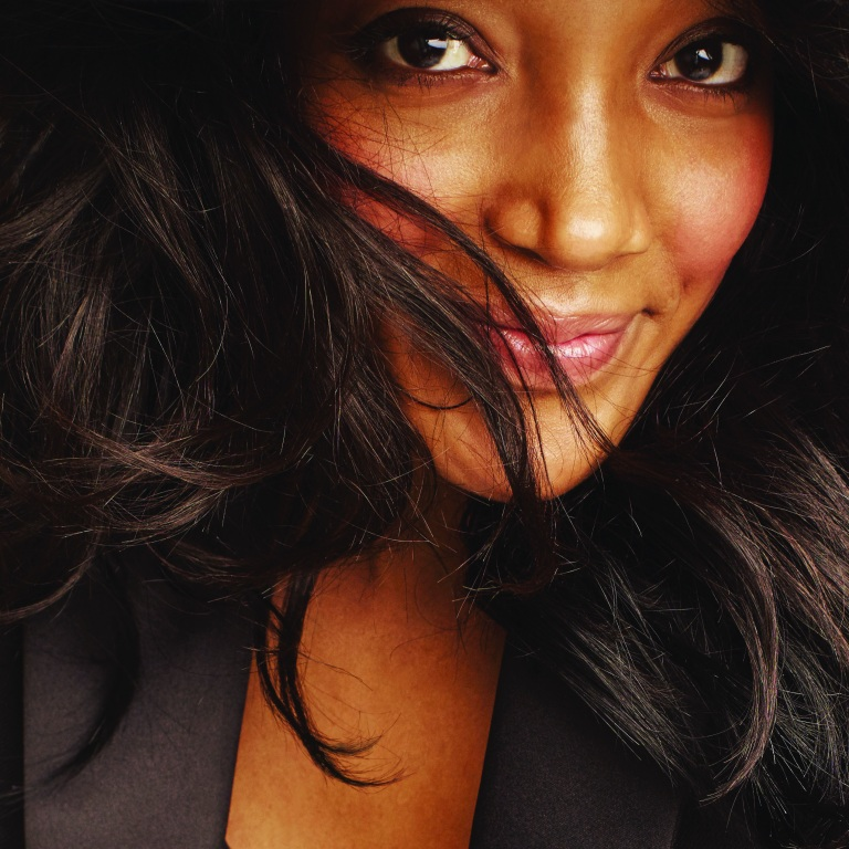 "MICKEY GUYTON LIKES ""NICE THINGS."""