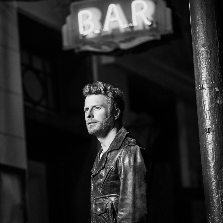 DIERKS BENTLEY OPENS THIRD WHISKEY ROW LOCATION.