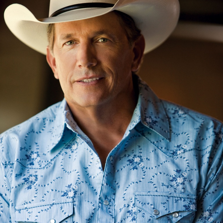 GEORGE STRAIT WILL RETURN TO THE T-MOBILE ARENA IN LAS VEGAS FOR TWO SHOWS IN FEBRUARY.