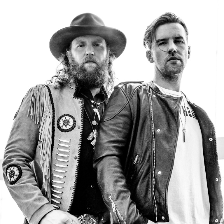 BROTHERS OSBORNE EXPERIENCE AN AMAZING WEEK OF LOVE AND SUPPORT WITH AN ASCAP AWARD, A CMA AWARD AND SOLD-OUT SHOWS.